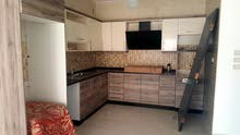 Furnished apartment for rent - ground floor - 120 m - in Abdoun - very luxurious