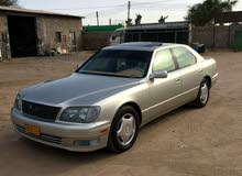 Used 2000 Lexus LS for sale at best price