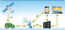 جهاز تتبع ومراقبه ومعرفة موقع السياره gps tracker