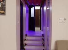 luxury  big flat for rent in amwaj 3 br