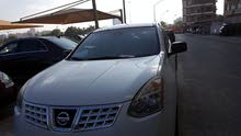 km mileage Nissan Rogue for sale