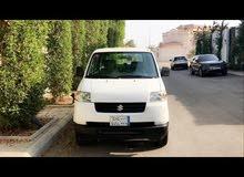 Suzuki APV car for sale 2015 in Jeddah city