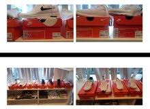 احذية جديده اصلية ماركة Nike