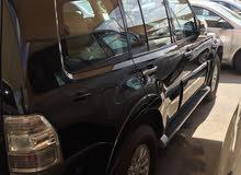 باجيرو 2012 للبيع