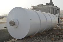 Cement Silo for Sale