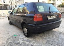 1994 Volkswagen Golf for sale in Amman