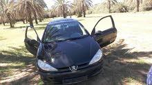 بيجو 306  كوبي 2004