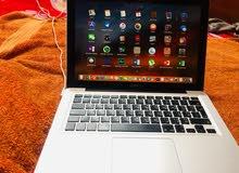 الابتوب MacBook Pro
