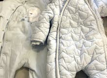 mama and papas / mothercare winter body suits and shoes