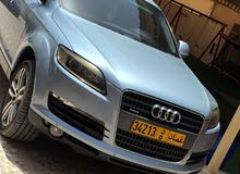 2009 Used Q7 with Automatic transmission is available for sale