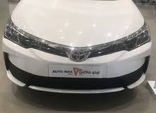 0 km Toyota Corolla 2019 for sale