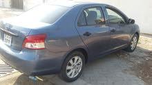 For sale Toyota Yaris car in Abu Dhabi
