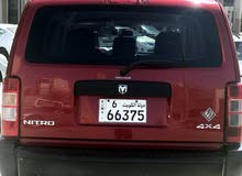 Dodge Nitro car for sale 2007 in Hawally city