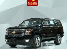 Automatic Black Chevrolet 2018 for sale