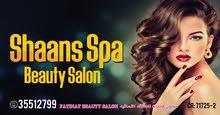 Shaansspa Ladies Beauty Salon