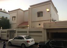 بيت للبيع في الرفاع ابو كوارة مساحه 334م