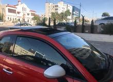 50,000 - 59,999 km mileage Fiat 500 for sale
