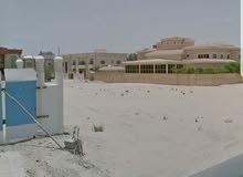 للبيع أرض سكنية  في الياش