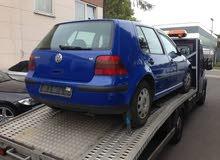 0 km Volkswagen Golf 1998 for sale