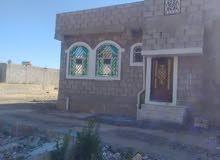 صنعاء- الموقع الخط الجديد المطار حي بيت عاطف شارع الاربعين جوار الجامع الاسود