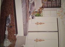 غرف نوم تركي وصيني جودة ممتازة تركيب توصيل وتركيب دوشق 15سم يوجد غرف دبل