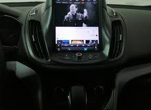 شاشة فورد سي ماكس c max فورد سكيب 2013