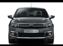 سيتروين سي اليزيه _ Citroën C Elysée 2021