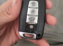 مفتاح هونداي اصلي