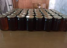 متوفر لدينا أنواع من العسل الهندي المجرب بالمكسرات وبدون مكسرات سارع في الحجز