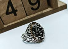 خاتم الحفرة