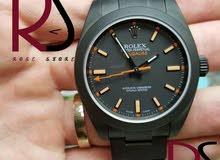 ساعات Rolex