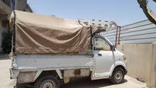 للبيع في صنعاء دباب سوزوكي حوض 2006