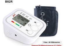 جهاز قياس ضغط الدم الالكترونى ممتاز