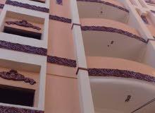 شقة للبيع تشطيب الترا سوبر لوكس مساحة 190م وسعر المتر 6000ج