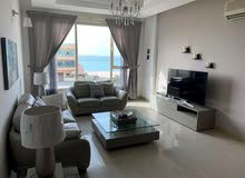 nice apartment 2bd amwaj 400bh