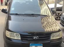 سيارة هيونداي ماتريكس 2006