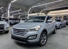Hyundai Santafe 2015 GCC