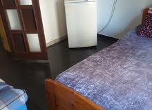 غرفة للمشاركة في كسرونة