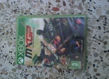 MXGB - CD - Xbox 360