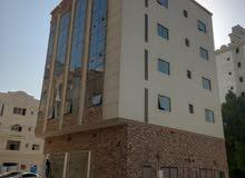 للبيع بناية جديدة اول ساكن – منطقة النباعة – على زاوية شارعين - بإمارة الشارقة KBH Holding