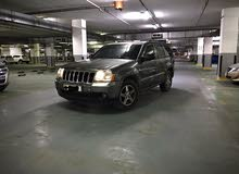 jeep grand cherokee 2008 for sale