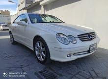 للبيع مرسيدس بنز Mercedes-Benz CLK-320