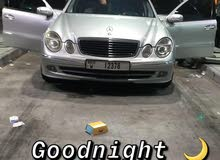 beetle and mercedes e 500 for sale