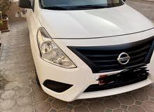 Nissan Sunny 2015