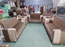 قنفات.  5 قطع  10 مقاعد