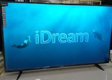 شاشة سمارت 4K عرض مميز