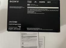 Sony HDR-XR150E 120GB HD Handycam