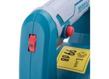 بلاور600 واط Total:- من النهارده مش هتشيل هم انك تنضف أجهزتك الكهربائية. بلاور60