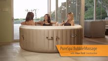 Brand New Jacuzzi Spa Hot Tub Box Pack From USA