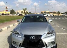 Lexus Is 300 2016 للبيع
